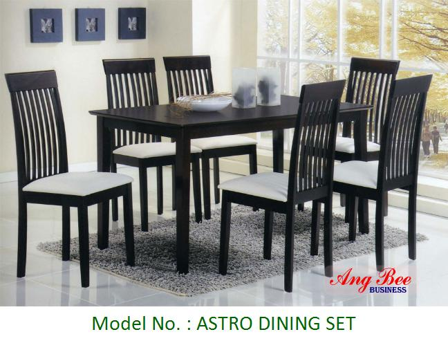 Ang Bee Business Sdn Bhd : ASTRO20DINING20SETO from angbee.com size 648 x 493 jpeg 58kB